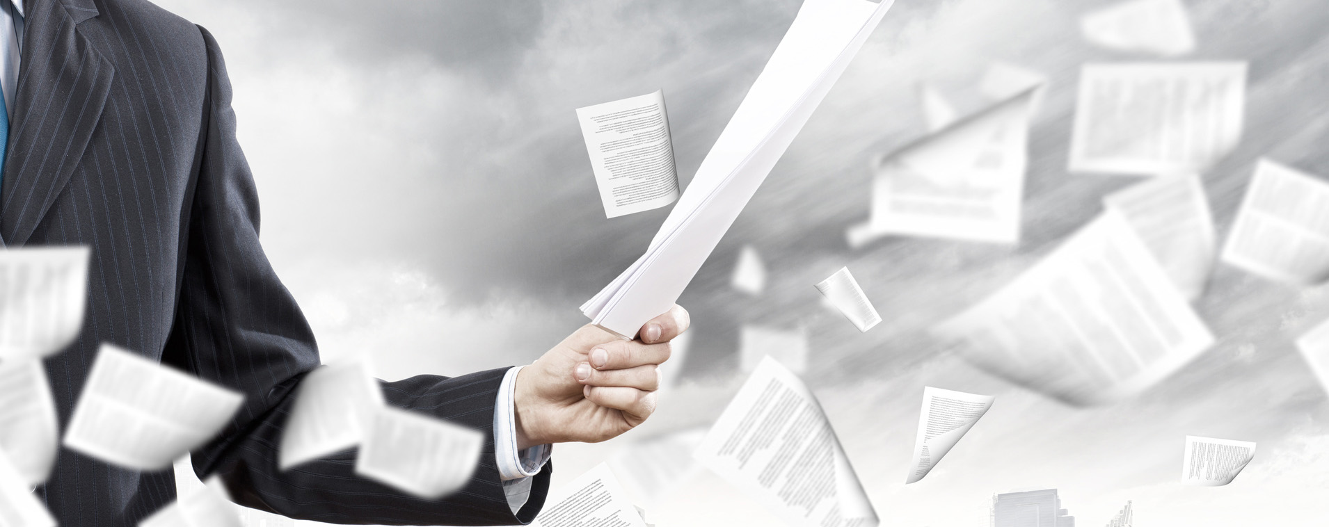 The Document Scanning Process