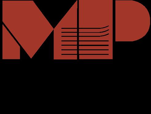 MP Copiers Logo