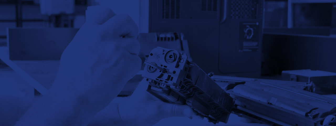 MP Copiers -- We provide copier repair services.