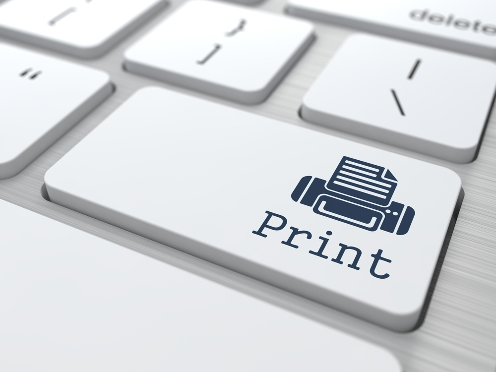 Why you need to get a print assessment