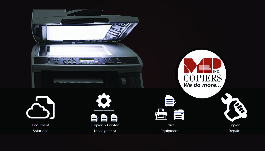 Is your copying, printing & scanning costing you your sanity & YOUR  MONEY?