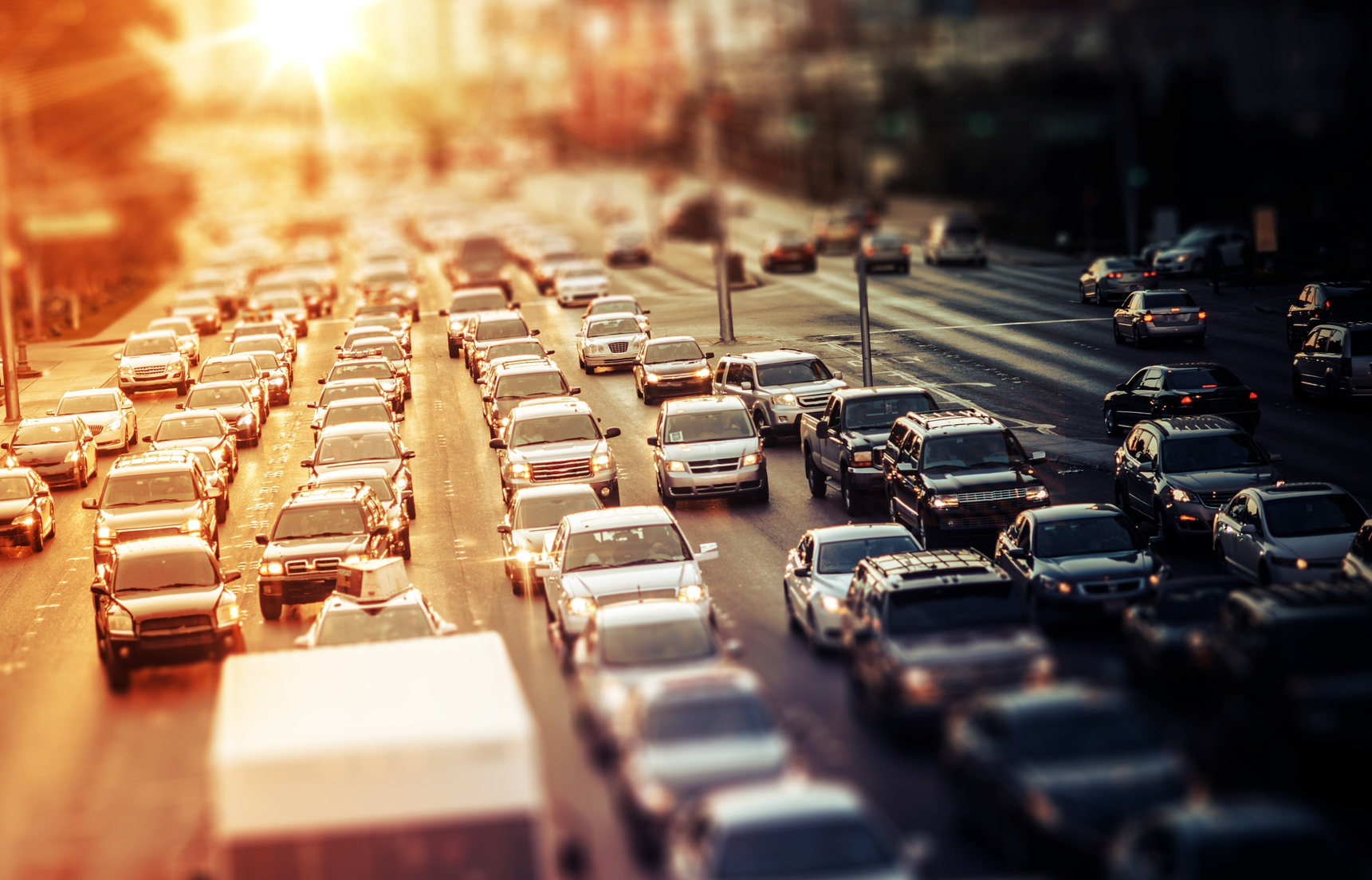 Traffic Jam at the Printer? Look To Your Mix Of Document Technologies
