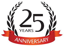 Mark Yingling MP Copiers Inc. 25th Anniversary!